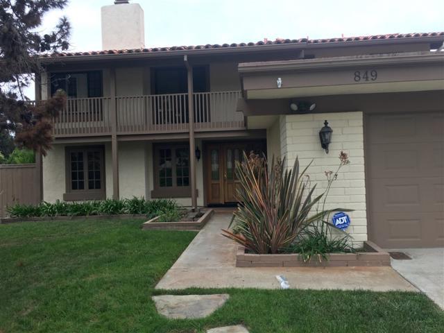 849 Santa Rosita, Solana Beach, CA 92075 (#180054168) :: Douglas Elliman - Ruth Pugh Group