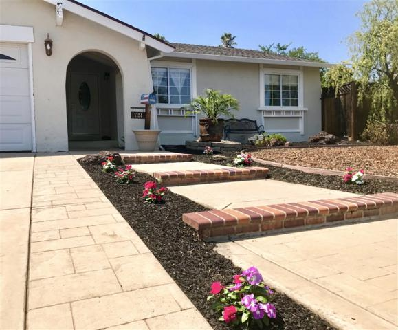 1131 Sapphire Drive, Livermore, CA 94550 (#180054180) :: Keller Williams - Triolo Realty Group