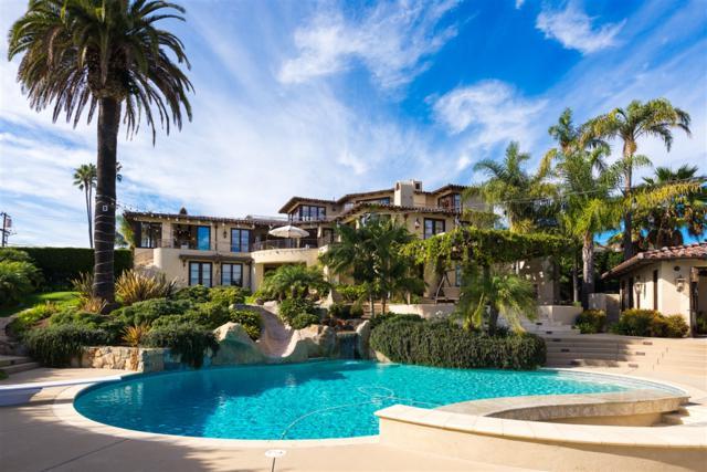 5833 Rutgers Rd, La Jolla, CA 92037 (#180054185) :: Coldwell Banker Residential Brokerage