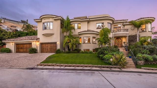 838 Forward Street, La Jolla, CA 92037 (#180054192) :: KRC Realty Services