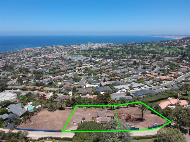 1120 Muirlands Dr Lots 16&17 And , San Diego, CA 92037 (#180054247) :: Heller The Home Seller