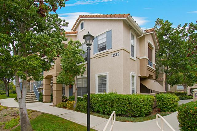 12595 Ruette Alliante #142, San Diego, CA 92130 (#180054276) :: Keller Williams - Triolo Realty Group