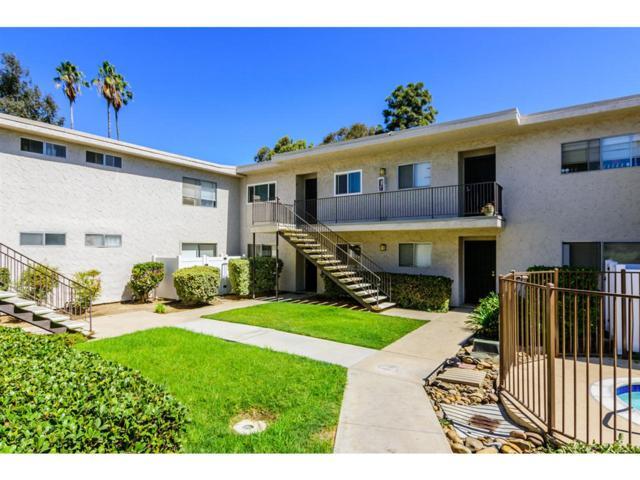 8220 Vincetta Dr. #12, La Mesa, CA 91942 (#180054286) :: Heller The Home Seller