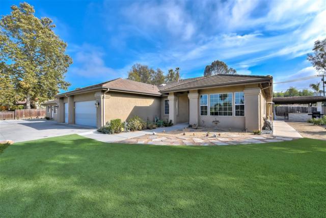 870 S Melrose, Vista, CA 92081 (#180054289) :: Keller Williams - Triolo Realty Group