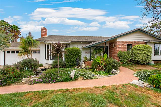 1219 Via Encinos Drive, Fallbrook, CA 92028 (#180054302) :: Keller Williams - Triolo Realty Group