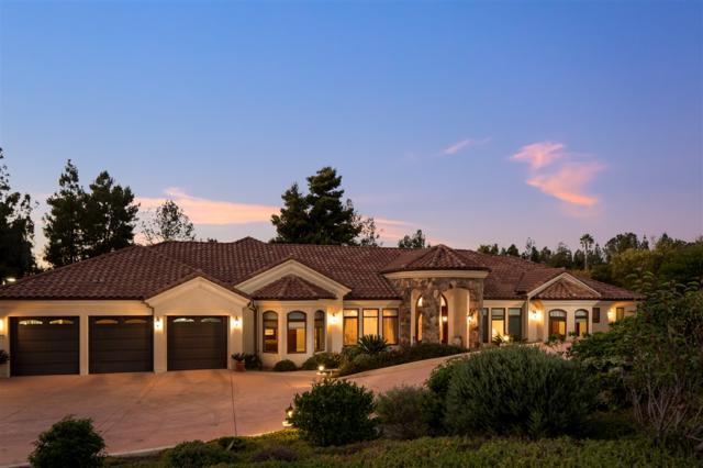 18684 Bernardo Trails Drive, San Diego, CA 92128 (#180054315) :: Keller Williams - Triolo Realty Group