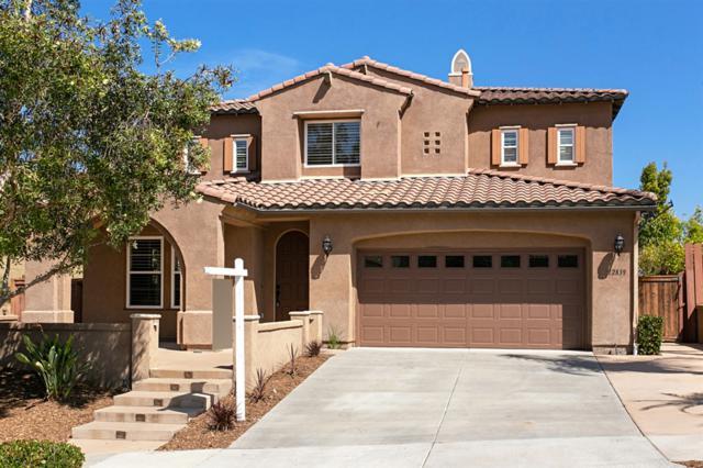 12839 Hideaway Lane, San Diego, CA 92131 (#180054327) :: Neuman & Neuman Real Estate Inc.