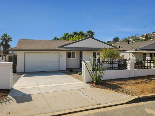 962 Galopago St, Spring Valley, CA 91977 (#180054331) :: Coldwell Banker Residential Brokerage