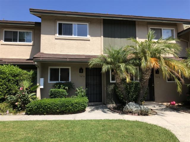 1670 Rue De Valle, San Marcos, CA 92078 (#180054362) :: Pugh | Tomasi & Associates