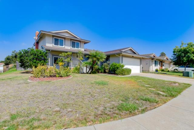 7002 Biddle Ct, San Diego, CA 92111 (#180054385) :: Heller The Home Seller