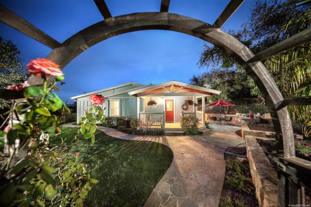 11696 Sierra Rojo Road, Valley Center, CA 92082 (#180054392) :: The Yarbrough Group