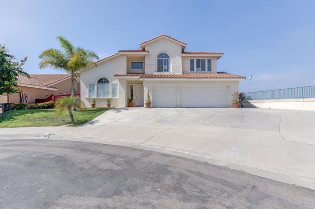 742 Plaza Miroda, Chula Vista, CA 91910 (#180054419) :: Heller The Home Seller
