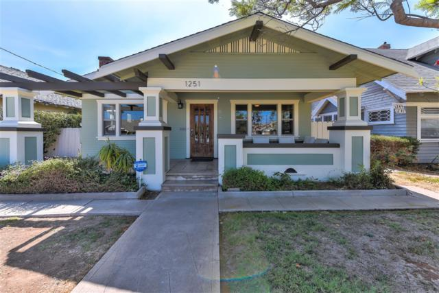 1251 Lincoln Ave, San Diego, CA 92103 (#180054433) :: Welcome to San Diego Real Estate