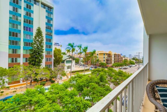 2620 2nd Avenue 4A, San Diego, CA 92103 (#180054461) :: Heller The Home Seller