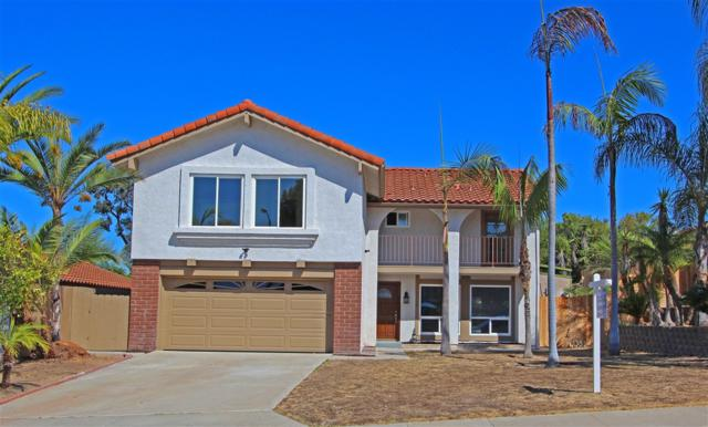 1610 Olmeda St, Encinitas, CA 92024 (#180054487) :: Coldwell Banker Residential Brokerage