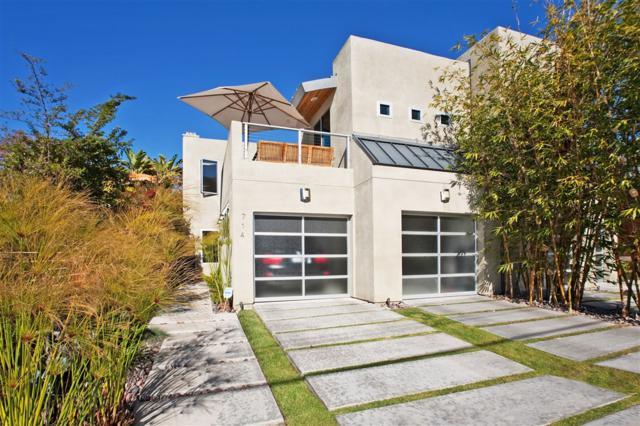 714 Bonair Way, La Jolla, CA 92037 (#180054596) :: Keller Williams - Triolo Realty Group