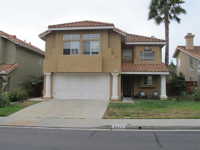 3475 Camino Michelle, Carlsbad, CA 92009 (#180054606) :: The Yarbrough Group