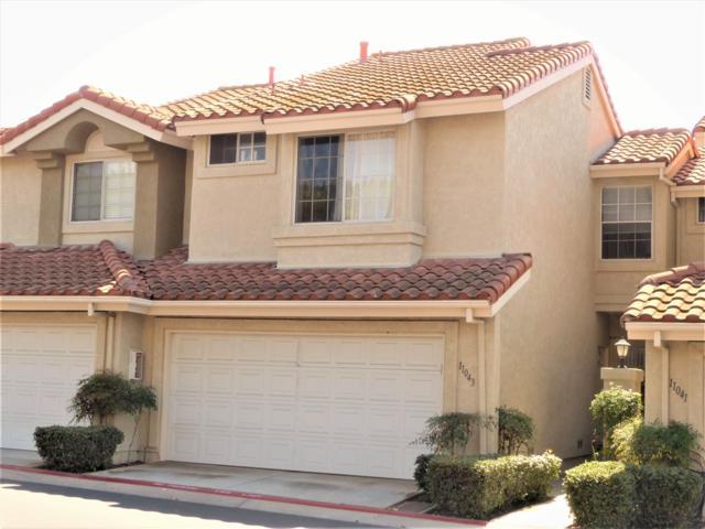 11043 Creekbridge Pl, San Diego, CA 92128 (#180054645) :: Heller The Home Seller