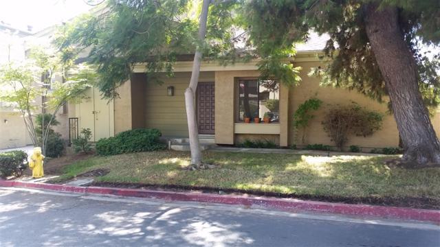 3323 Caminito Eastbluff #174, La Jolla, CA 92037 (#180054658) :: Heller The Home Seller