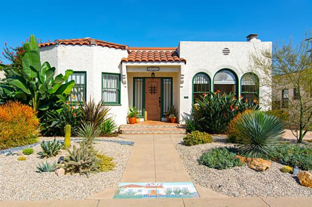 4517 Copeland, San Diego, CA 92116 (#180054675) :: Whissel Realty