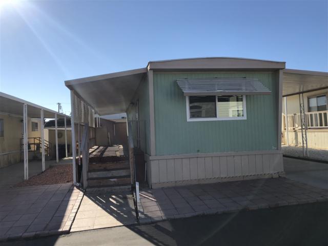 501 Anita St. #19, Chula Vista, CA 91911 (#180054768) :: The Yarbrough Group