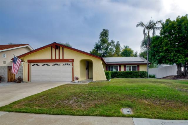 24002 Juaneno Dr, Mission Viejo, CA 92691 (#180054770) :: Heller The Home Seller