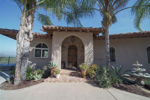 29570 Lilac Rd, Valley Center, CA 92082 (#180054771) :: Coldwell Banker Residential Brokerage