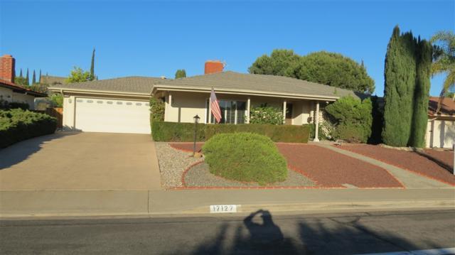 17127 Bernardo Oaks Dr, San Diego, CA 92128 (#180054792) :: Heller The Home Seller