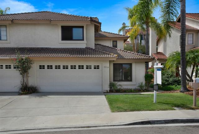 2218 Summerhill Drive, Encinitas, CA 92024 (#180054836) :: The Yarbrough Group