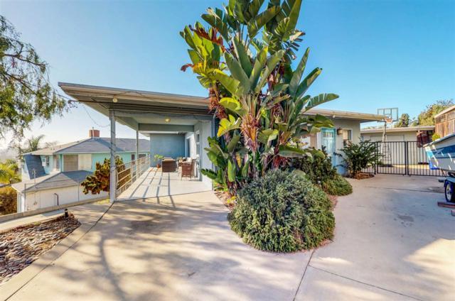 3442 Baker St, San Diego, CA 92117 (#180054899) :: Keller Williams - Triolo Realty Group