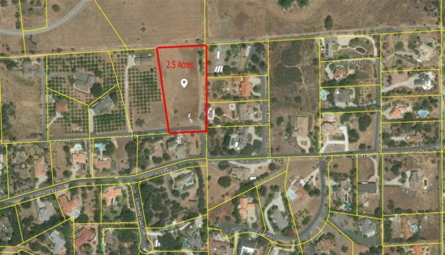 10360 Cerveza Drive 2.5 Acres On Ce, Escondido, CA 92026 (#180054908) :: Douglas Elliman - Ruth Pugh Group