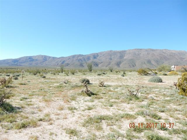 138 San Pablo #138, Borrego Springs, CA 92004 (#180054934) :: The Yarbrough Group