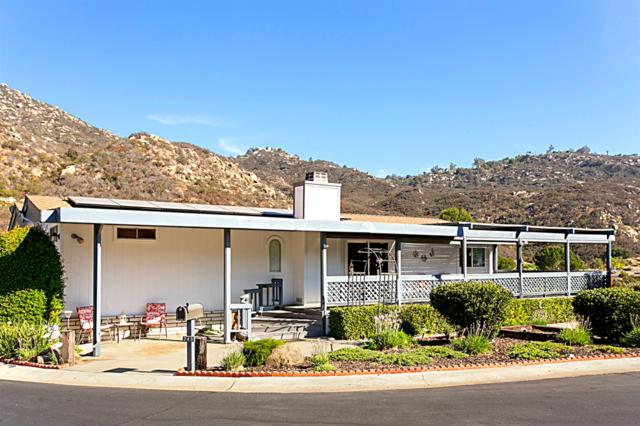 8975 Lawrence Welk Dr #243 #243, Escondido, CA 92026 (#180054937) :: The Yarbrough Group