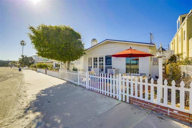 2912 Bayside Walk, San Diego, CA 92109 (#180054983) :: Bob Kelly Team