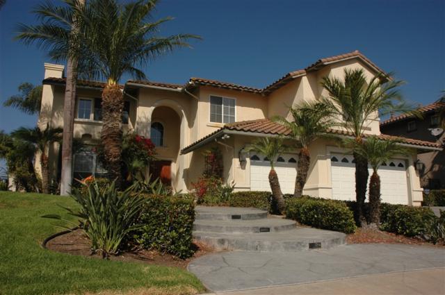 508 Plaza Del Cid, Chula Vista, CA 91910 (#180055036) :: Heller The Home Seller