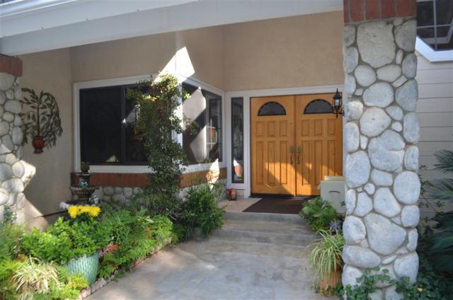 13810 Del Poniente Road, Poway, CA 92064 (#180055043) :: Douglas Elliman - Ruth Pugh Group