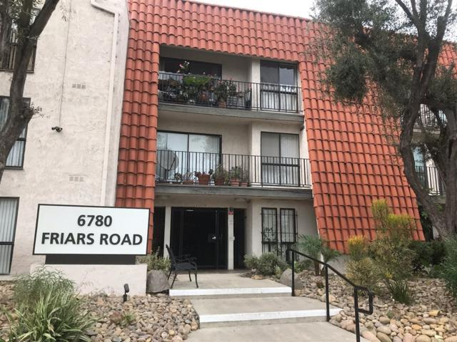 6780 Friars Road #248, San Diego, CA 92108 (#180055068) :: KRC Realty Services