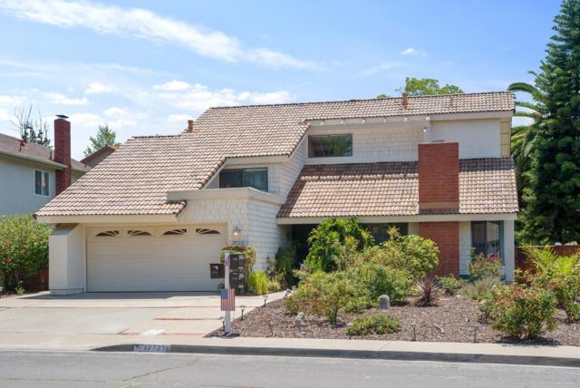 17723 Aguamiel Rd, San Diego, CA 92127 (#180055091) :: The Yarbrough Group