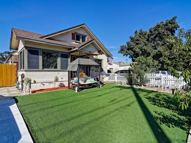 8622 Lamar St., Spring Valley, CA 91977 (#180055096) :: Whissel Realty
