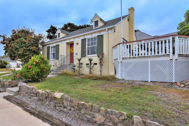 1495 Ebers Street, San Diego, CA 92107 (#180055103) :: Whissel Realty