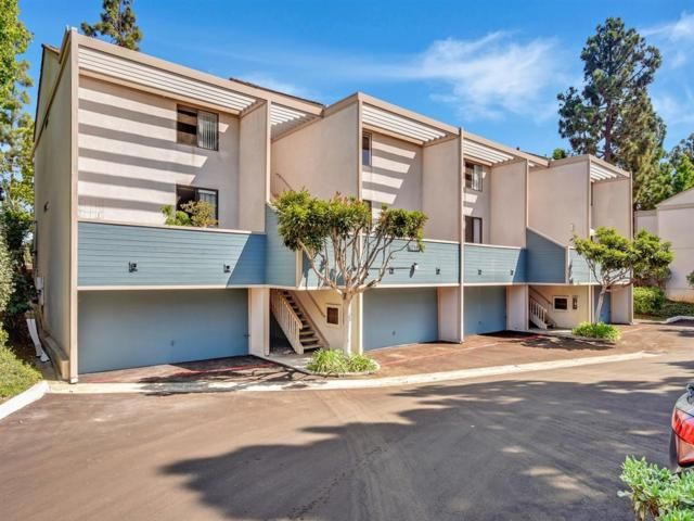 6212 Agee St #52, San Diego, CA 92122 (#180055113) :: Ascent Real Estate, Inc.