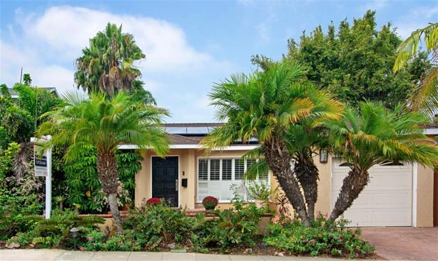 1752 Redondo, San Diego, CA 92107 (#180055117) :: Whissel Realty