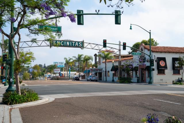 545 Fourth St #11, Encinitas, CA 92024 (#180055200) :: The Yarbrough Group