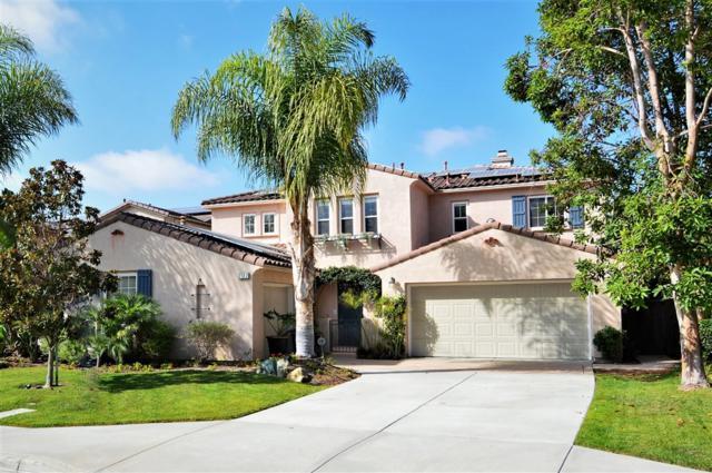 2122 Sea Island Place, San Marcos, CA 92078 (#180055255) :: Keller Williams - Triolo Realty Group