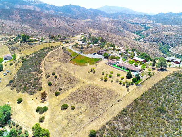 1845 Honey Springs Rd, Jamul, CA 91935 (#180055269) :: The Yarbrough Group