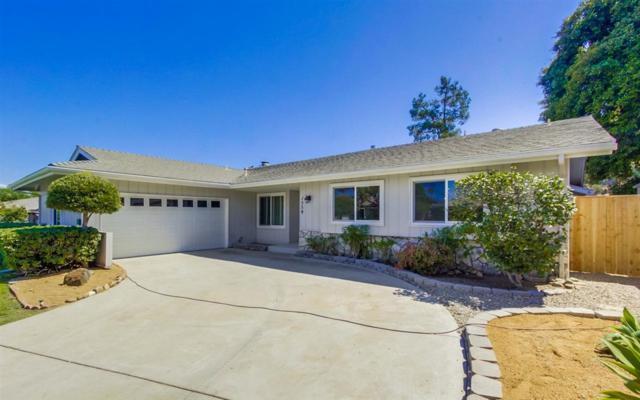 1559 Hillsmont Drive, El Cajon, CA 92020 (#180055271) :: Douglas Elliman - Ruth Pugh Group