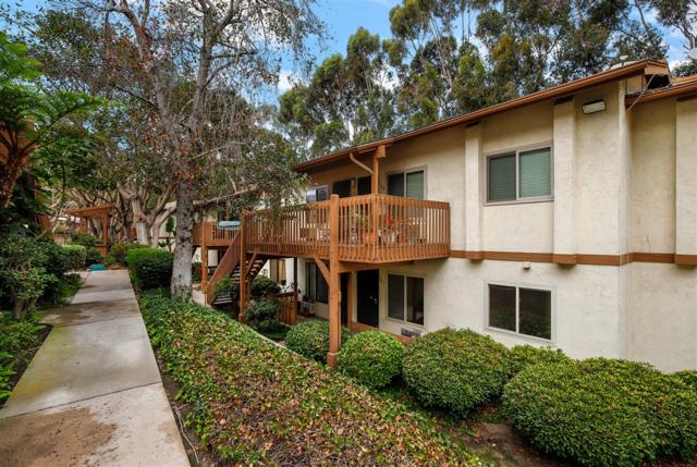 6386 Rancho Mission Rd #307, San Diego, CA 92108 (#180055294) :: Keller Williams - Triolo Realty Group
