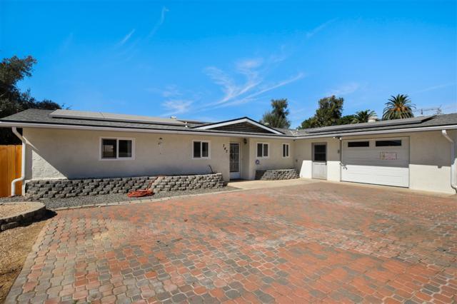 747 I St, Ramona, CA 92065 (#180055299) :: Keller Williams - Triolo Realty Group