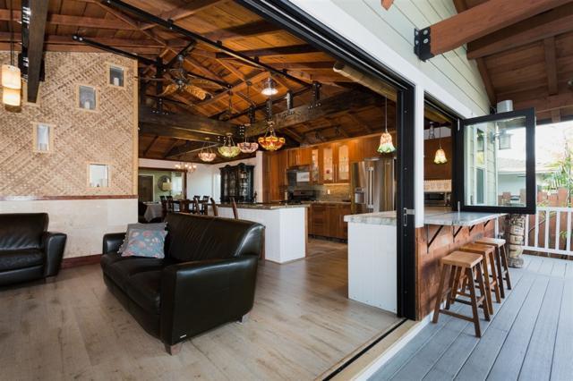 1830 Mendota Street, San Diego, CA 92106 (#180055302) :: Douglas Elliman - Ruth Pugh Group