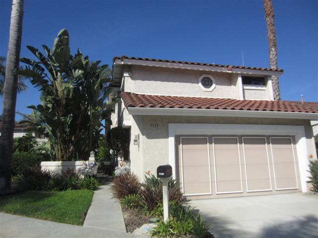 7133 Caminito Quintana, San Diego, CA 92122 (#180055310) :: Ascent Real Estate, Inc.